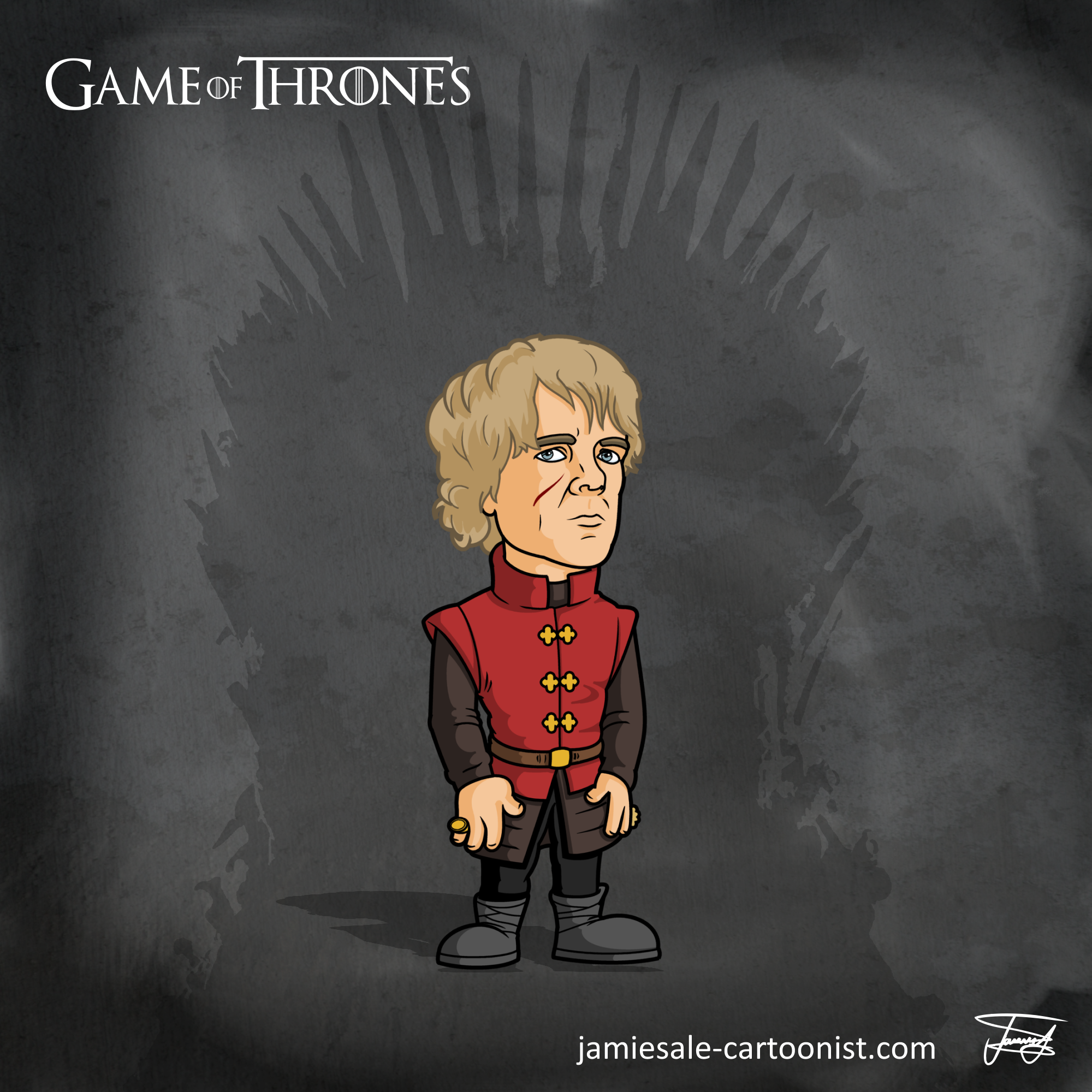 Jaime Lannister clipart #13, Download drawings
