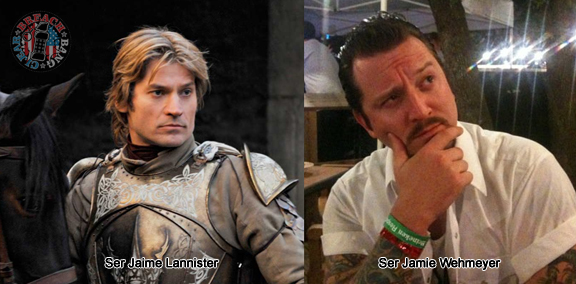 Jaime Lannister coloring #3, Download drawings