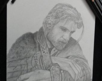 Jaime Lannister svg #4, Download drawings