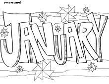 Janu coloring #15, Download drawings