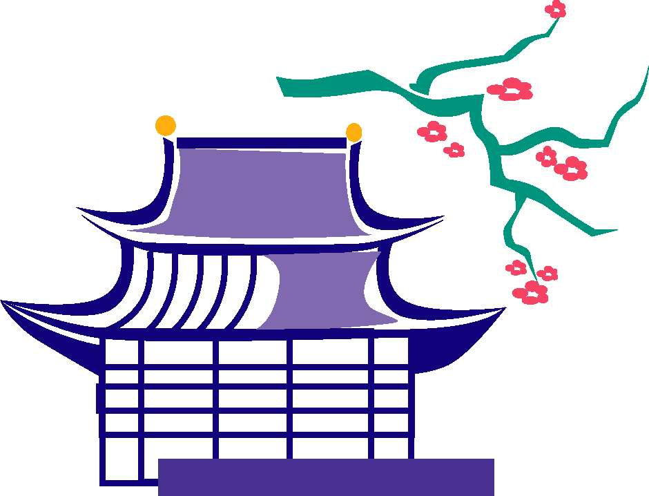 Japanese clipart #9, Download drawings