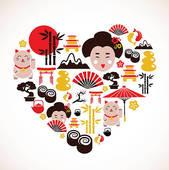 Japan clipart #4, Download drawings
