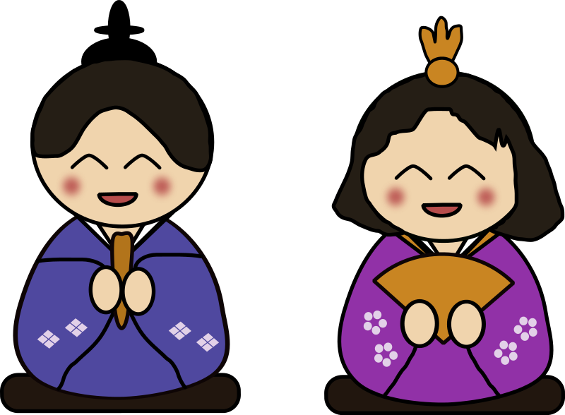 Japanese clipart #5, Download drawings