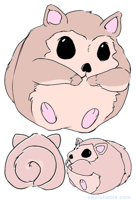 Japanese Dwarf Flying Squirrel clipart #12, Download drawings
