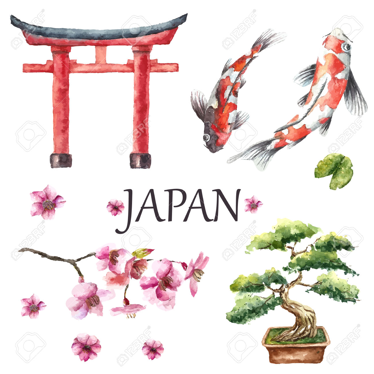Japanese Garden clipart, Download Japanese Garden clipart ...