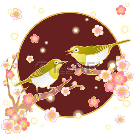 Japanese White-eye clipart #20, Download drawings
