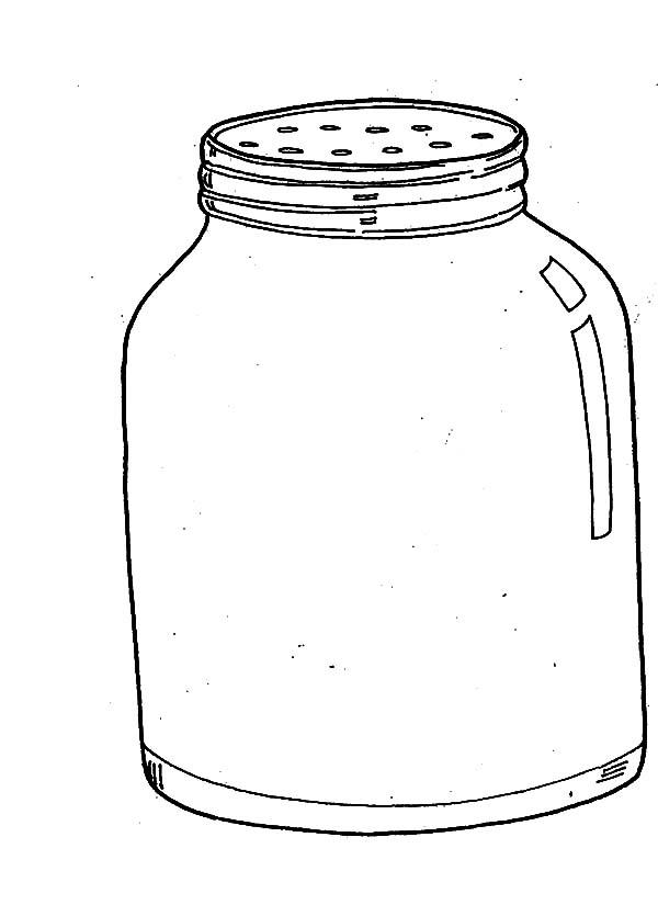 Jar coloring #10, Download drawings