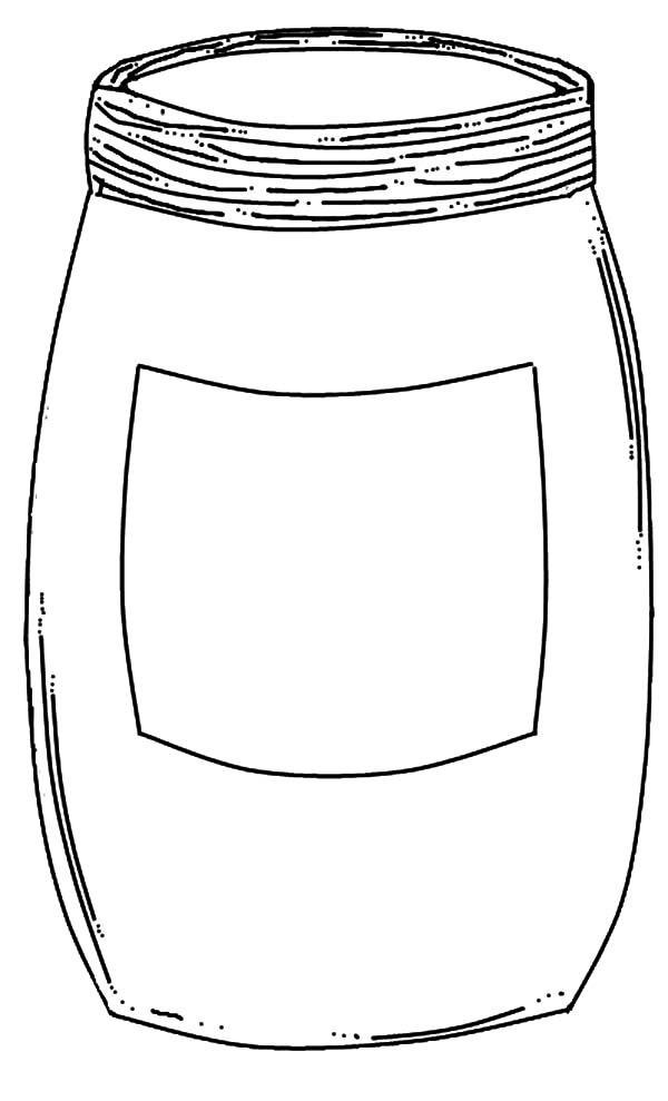 Jar coloring #8, Download drawings