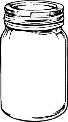 Jar coloring #9, Download drawings