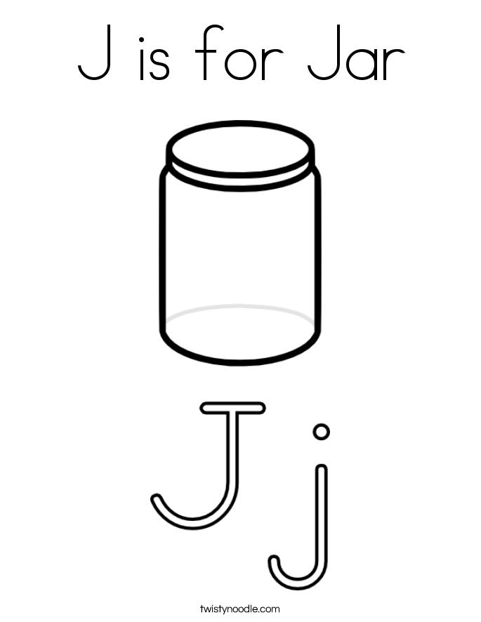 Jar coloring #16, Download drawings