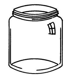 Jar coloring #11, Download drawings