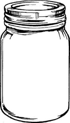 Jar coloring #17, Download drawings