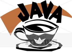 Java clipart #8, Download drawings