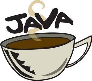 Java clipart #12, Download drawings