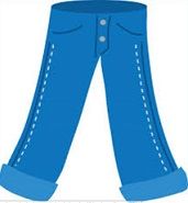 Jeans clipart #13, Download drawings