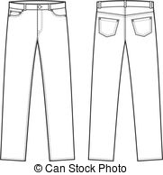 Jeans clipart #12, Download drawings