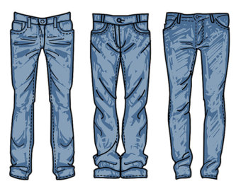 Jeans clipart #10, Download drawings