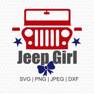 jeep girl svg #709, Download drawings