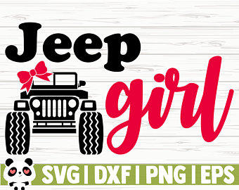 jeep girl svg #718, Download drawings