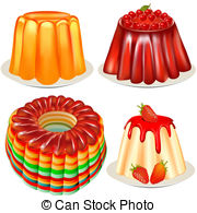 Jelly clipart #12, Download drawings