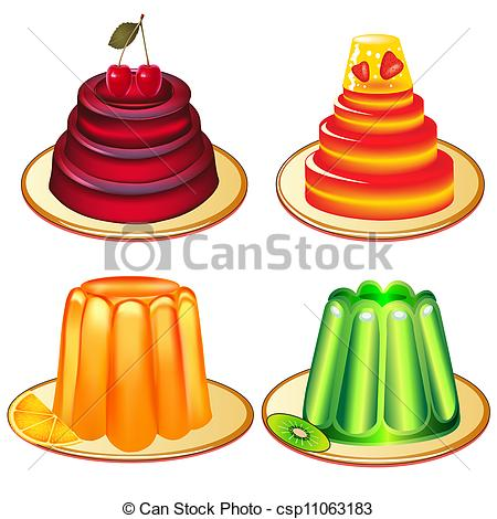 Jelly clipart #9, Download drawings