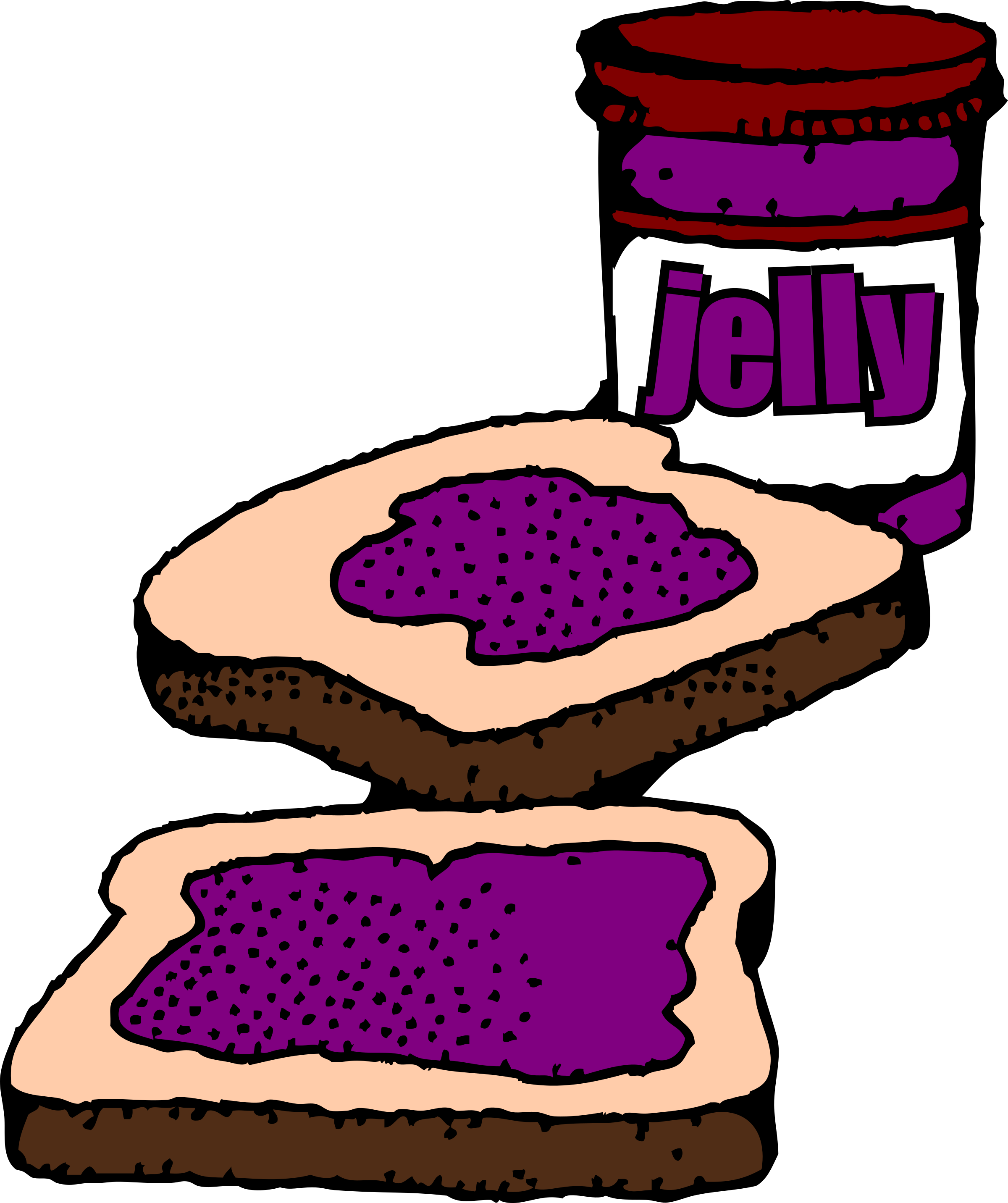 Jelly clipart #4, Download drawings
