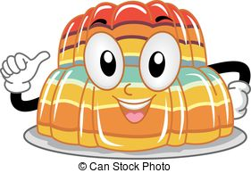 Jelly clipart #10, Download drawings