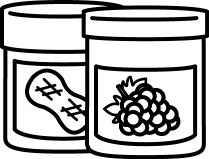 Jelly clipart #1, Download drawings