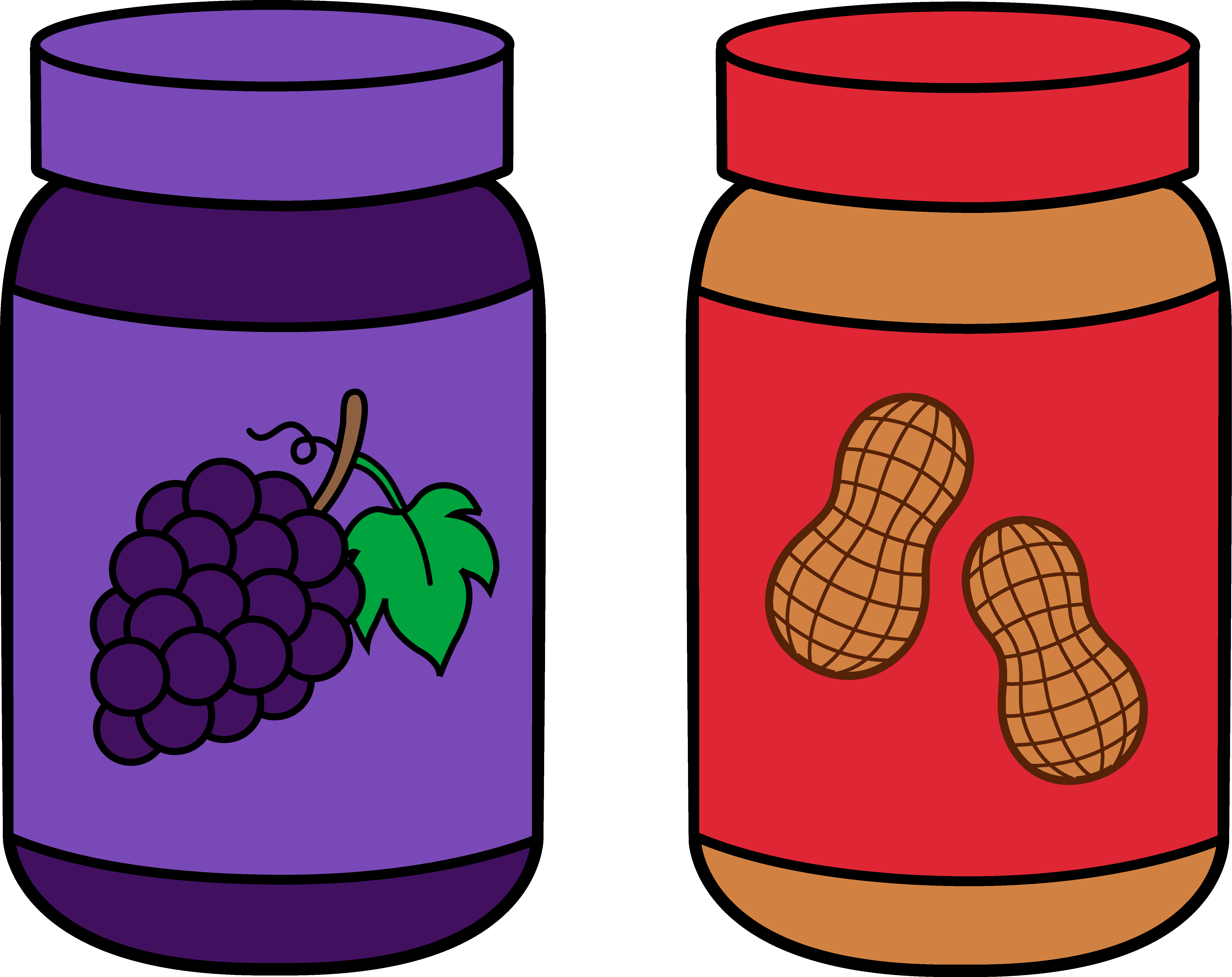 Jelly clipart #3, Download drawings