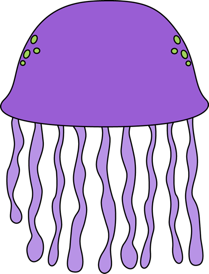 Jellyfish clipart #13, Download drawings