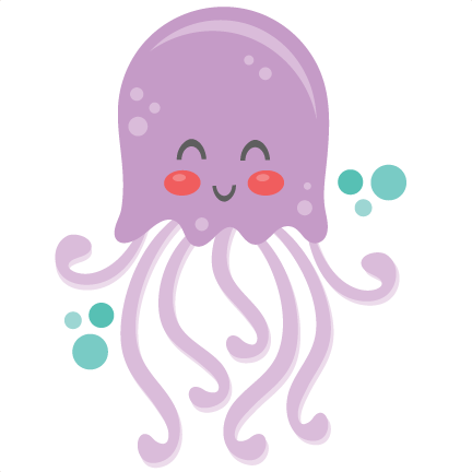Jellyfish svg #7, Download drawings