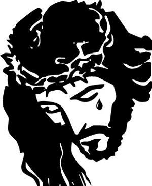 Jesus svg #775, Download drawings