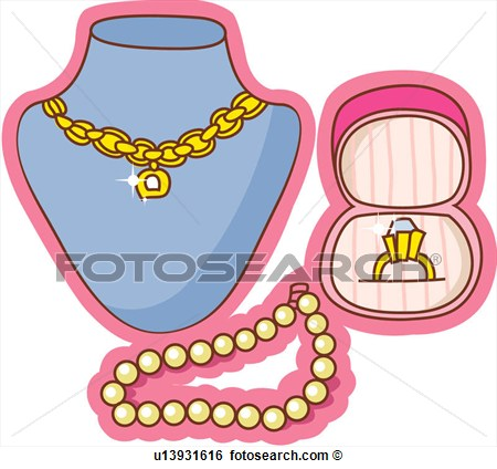 Jewelry clipart #17, Download drawings