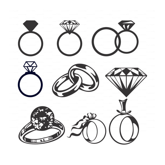 Jewelry svg #20, Download drawings