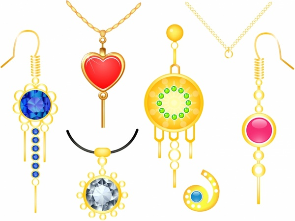 Jewelry svg #19, Download drawings