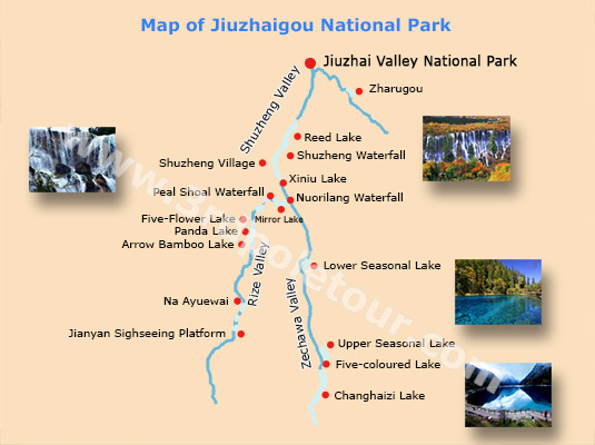 Jiuzhaigou Park svg #6, Download drawings