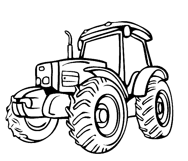 John Deere coloring #11, Download drawings