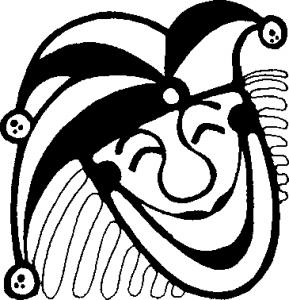 Joker clipart #7, Download drawings