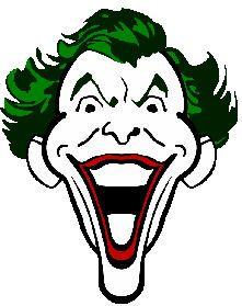 Joker clipart #18, Download drawings