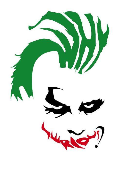 Joker clipart #16, Download drawings