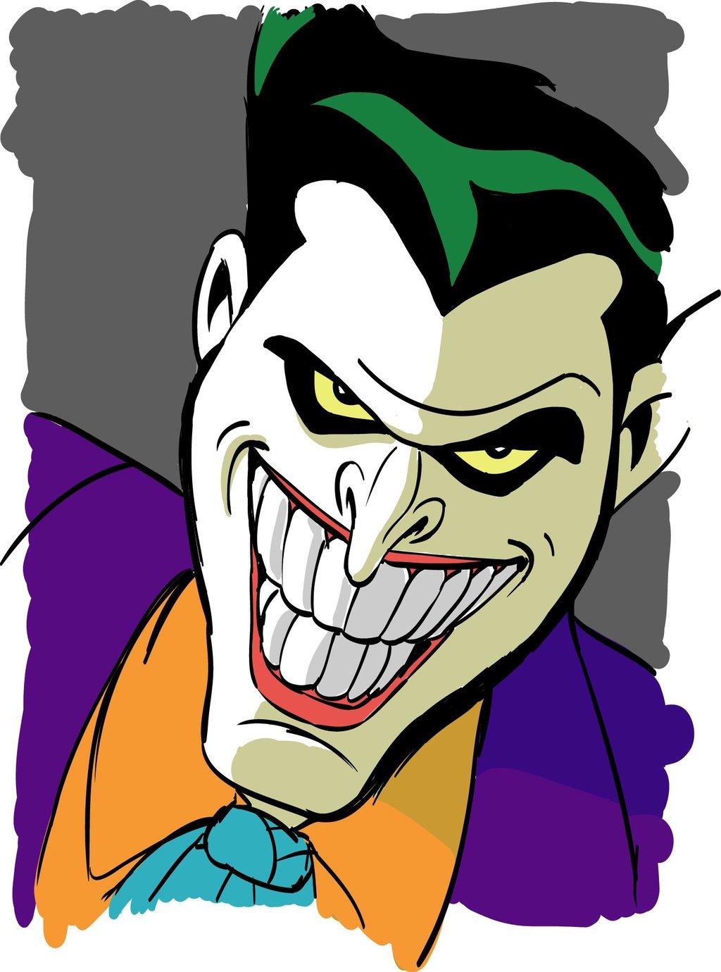 Joker clipart #4, Download drawings