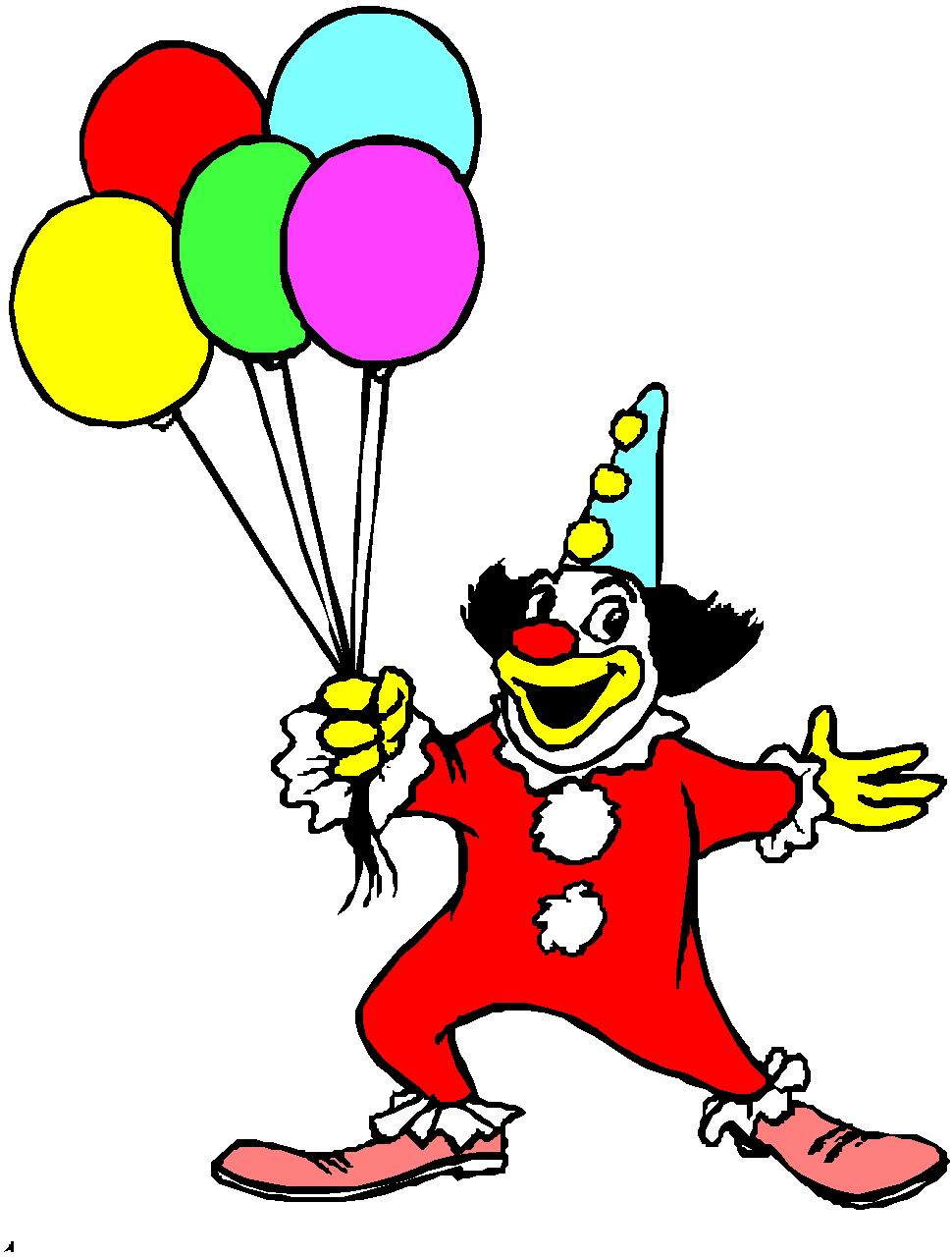 Clown clipart #6, Download drawings