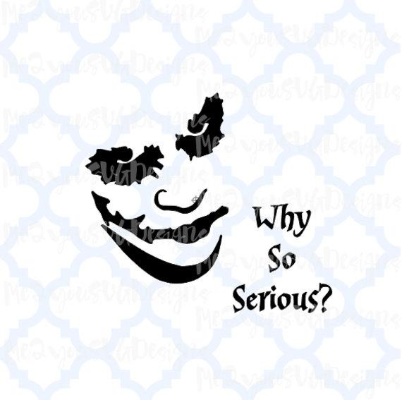 Joker svg #8, Download drawings