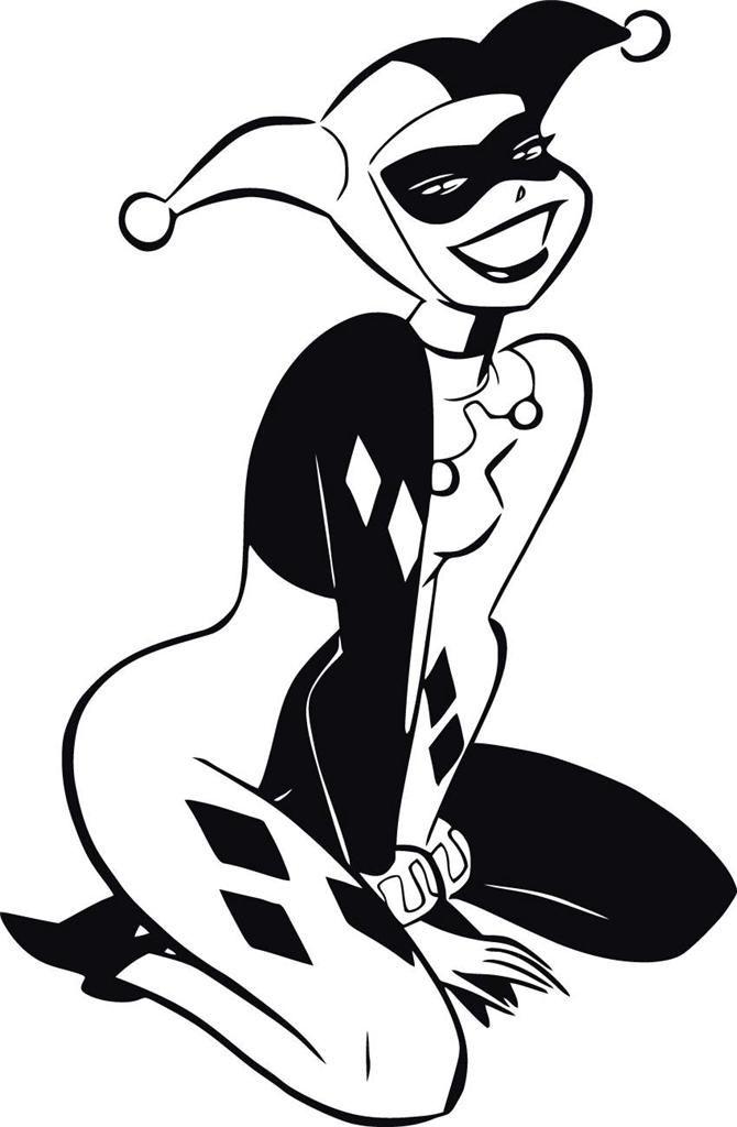 Joker svg #13, Download drawings