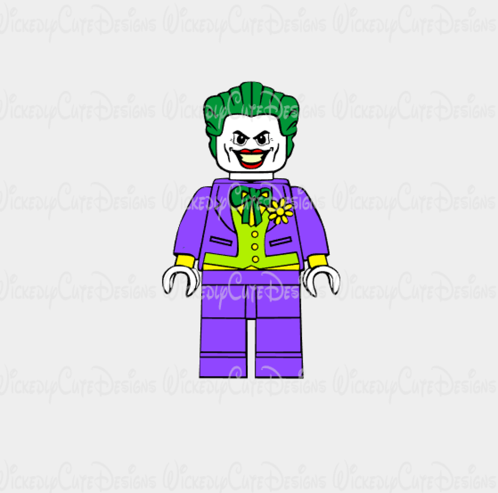 Joker svg #3, Download drawings