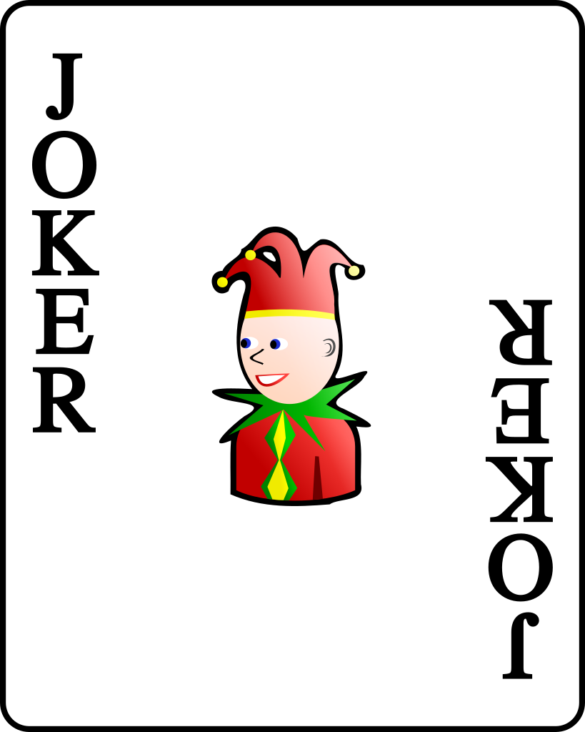 Joker svg #2, Download drawings