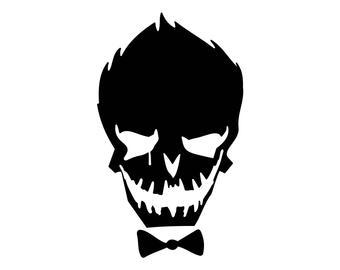 Joker svg #132, Download drawings