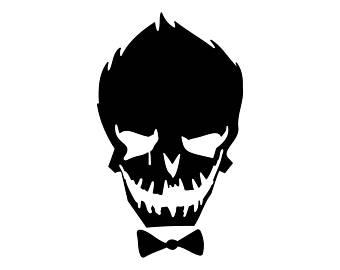 Joker svg #18, Download drawings
