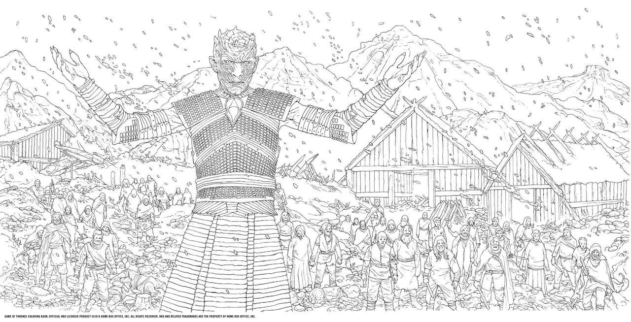 Jon Snow coloring #3, Download drawings