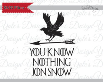 Jon Snow svg #15, Download drawings